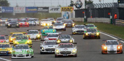 Porsche-911-GT3-R-Hybrid-5 in Porsche 911 GT3 R Hybrid siegt am Nürburgring