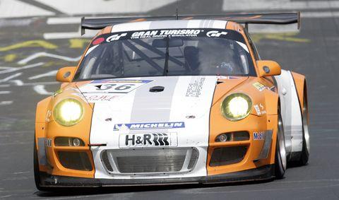 Porsche-911-GT3-R-Hybrid-6 in Porsche 911 GT3 R Hybrid siegt am Nürburgring