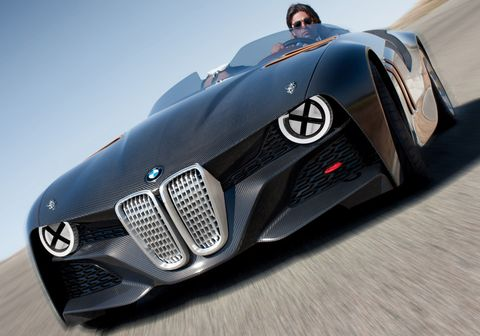 Bmw-328-hommage-5 in BMW 328 Hommage: Moderne trifft Tradition