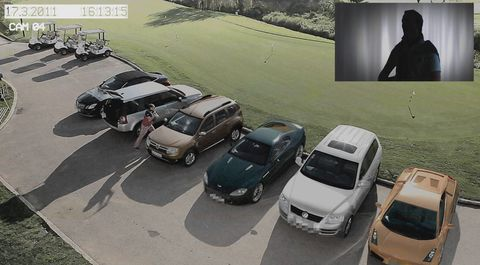 Dacia-status-werbespot in