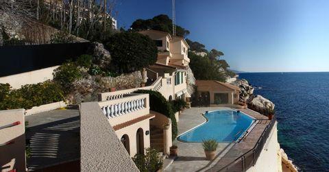 Luxusvilla-cap-d-ail-le-chien-bleu-2 in Cap dAil: Luxusvilla Le Chien Bleu in Südfrankreich zu verkaufen