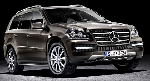 Mercedes-benz-gl-klasse-grand-edition-1 in Grand Edition: Luxus in der Mercedes GL-Klasse