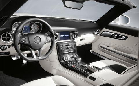 Mercedes-sls-amg-roadster-5 in Mercedes-Benz SLS AMG Roadster kann jetzt bestellt werden