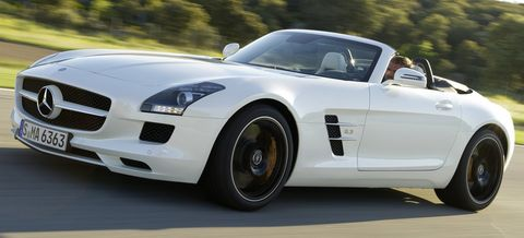 Mercedes-sls-amg-roadster-6 in Mercedes-Benz SLS AMG Roadster kann jetzt bestellt werden