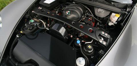 Novitec-alfa-romeo-8c-4 in Mit Wumms: Stärkster Alfa Romeo 8c von Novitec