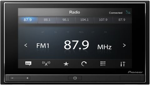 Pioneer-appradio-3 in iPhone Apps im Auto: AppRadio von Pioneer