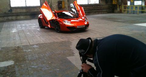 Praktikant-gesucht in Frankfurt oder Hamburg: PRESTIGE CARS sucht Praktikanten/in
