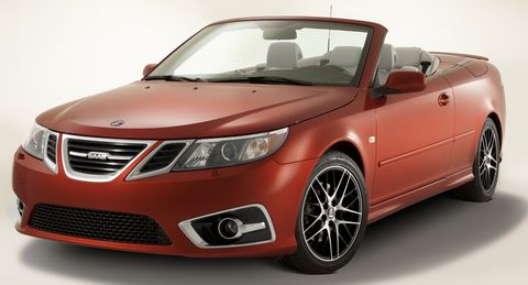 Saab-9-3-cabrio-independence-edition-1 in Saab und Volvo: Imageschaden durch China-Einstieg?
