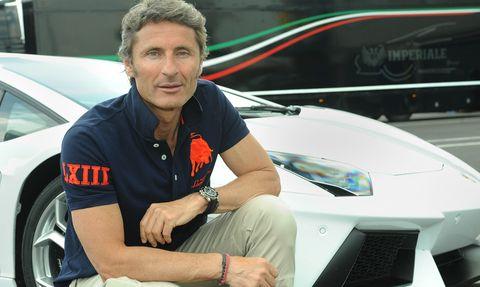 Stephan-winkelmann in Lamborghini: Nach dem Aventador LP 700-4 noch ein Modell?