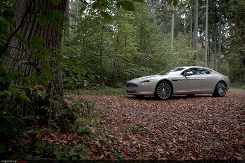 2010-aston-rapide-wald-95-B in Impressionen: Aston Martin Rapide