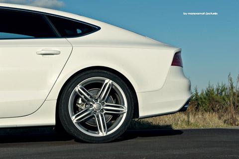 2010-audi-a7-3l-tdi-71 in Impressionen: Audi A7 Sportback