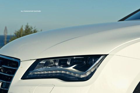 2010-audi-a7-3l-tdi-75 in Impressionen: Audi A7 Sportback