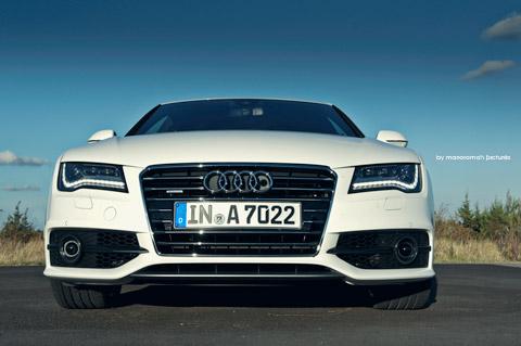 2010-audi-a7-3l-tdi-91 in Impressionen: Audi A7 Sportback