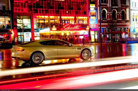 Am-rapide-garage-22-Bearbei in Impressionen: Aston Martin Rapide