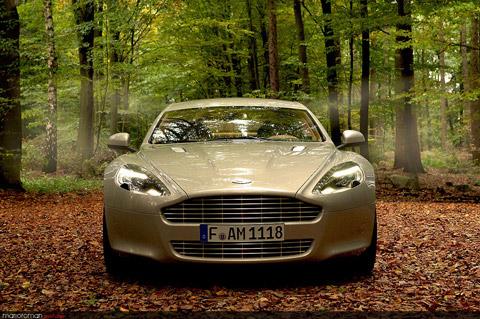 Aston-martin-rapide-133-Bea in Impressionen: Aston Martin Rapide