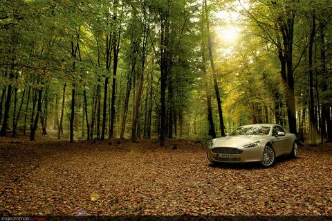 Aston-martin-rapide-29-cmyk in Impressionen: Aston Martin Rapide