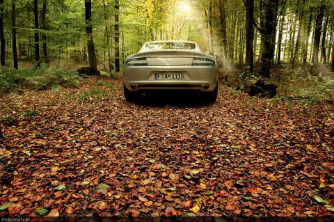Aston-martin-rapide-76-Bear in Impressionen: Aston Martin Rapide