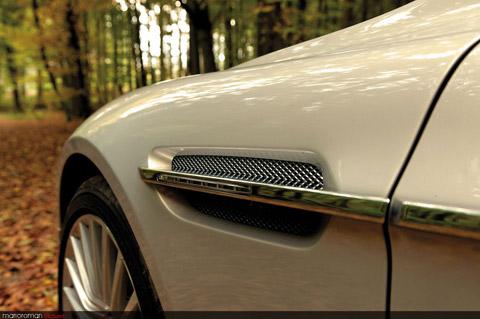 Aston-martin-rapide-78-Bear in Impressionen: Aston Martin Rapide