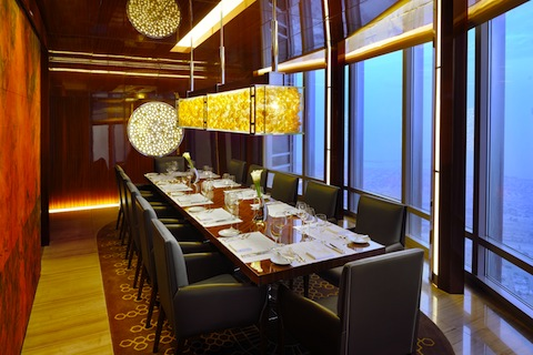 Atmosphereprivatedining in Dubai: Die besten Lifestyle & Design Hot Spots