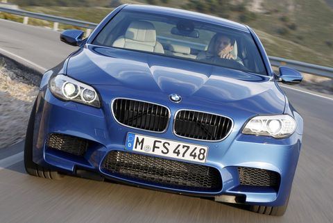 Bmw-m5-1 in
