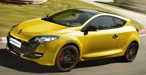 Renault-megane-rs-trophy-2 in Renault: Mégane R.S. Trophy mit 265 PS ist bestellbar