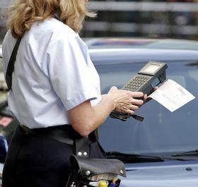 Strafzettel-politesse in Wir sind alle Strafzettel-Sammler...