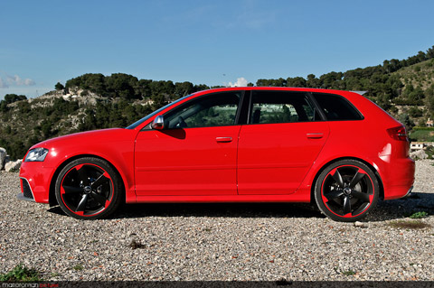 2011-audi-rs3-115-Bearbeite in Impressionen: Audi RS3 Sportback