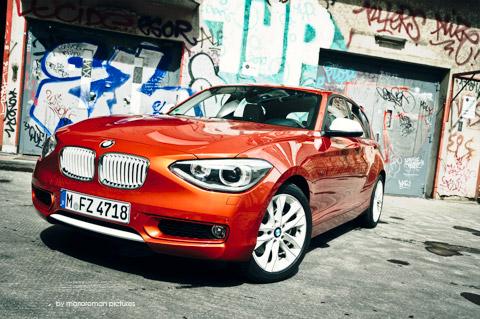 2011-bmw-120d-29 in Eroberer: Der neue BMW 1er (F20)