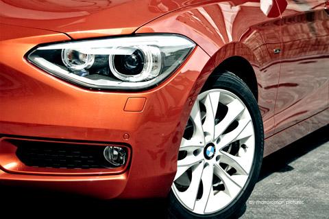 2011-bmw-120d-30 in Eroberer: Der neue BMW 1er (F20)