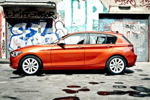 2011-bmw-120d-35 in Eroberer: Der neue BMW 1er (F20)