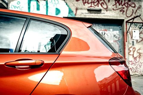 2011-bmw-120d-42 in Eroberer: Der neue BMW 1er (F20)