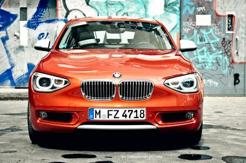 2011-bmw-120d-54 in Eroberer: Der neue BMW 1er (F20)