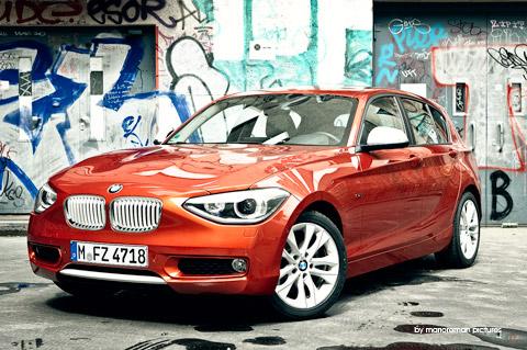 2011-bmw-120d-57 in Eroberer: Der neue BMW 1er (F20)