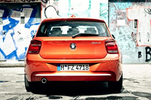 2011-bmw-120d-69 in Eroberer: Der neue BMW 1er (F20)