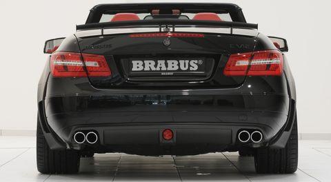 Brabus-800-E-V12-Cabriolet-3 in Das schnellste 4-sitzige Cabrio der Welt: Brabus 800 E V12 Cabriolet