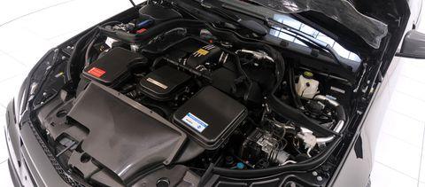 Brabus-800-E-V12-Cabriolet-4 in Das schnellste 4-sitzige Cabrio der Welt: Brabus 800 E V12 Cabriolet