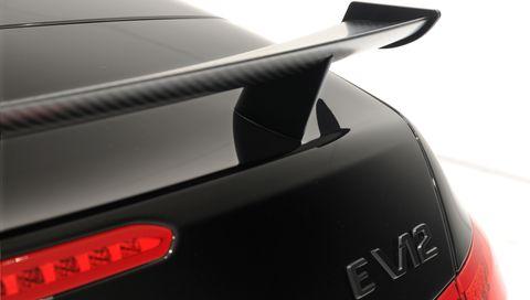 Brabus-800-E-V12-Cabriolet-9 in Das schnellste 4-sitzige Cabrio der Welt: Brabus 800 E V12 Cabriolet