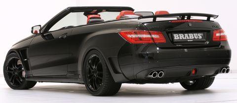 Brabus-800-E-V12-Cabriolet-b in Das schnellste 4-sitzige Cabrio der Welt: Brabus 800 E V12 Cabriolet