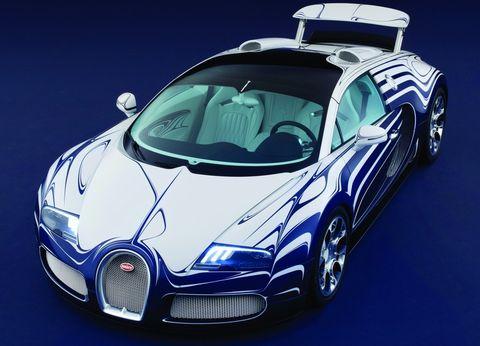 Bugatti-Veyron-Grand-Sport-Lor-Blanc-5 in Bugatti L'Or Blanc: Porzellan-Einzelstück