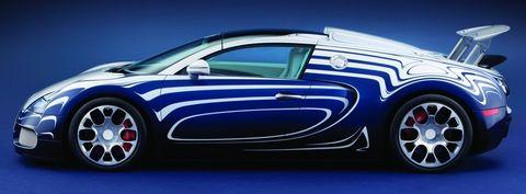 Bugatti-Veyron-Grand-Sport-Lor-Blanc-6 in Bugatti L'Or Blanc: Porzellan-Einzelstück