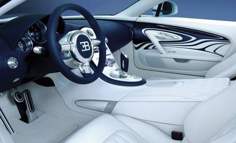Bugatti-Veyron-Grand-Sport-Lor-Blanc-8 in Bugatti L'Or Blanc: Porzellan-Einzelstück