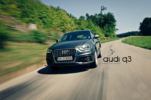 DSC 9081 in My name is Baby Q: Fahrbericht Audi Q3