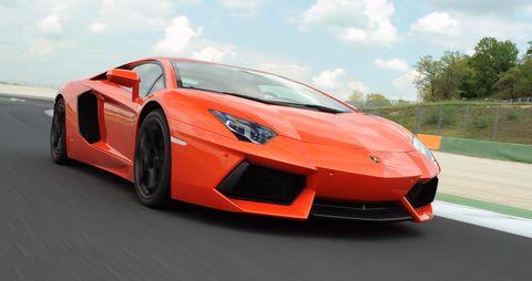 Lamborghini-Aventador-LP700-4-6 in Impressionen: Lamborghini Aventador LP700-4