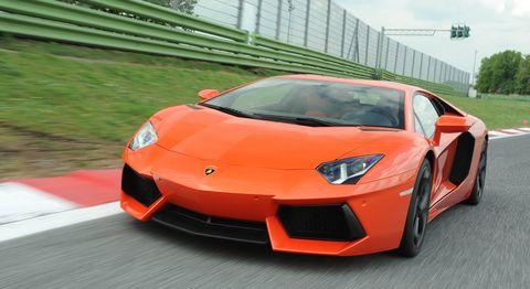 Lamborghini-Aventador-LP700-4-a in Impressionen: Lamborghini Aventador LP700-4