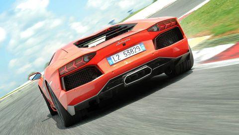 Lamborghini-Aventador-LP700-4-b in Impressionen: Lamborghini Aventador LP700-4