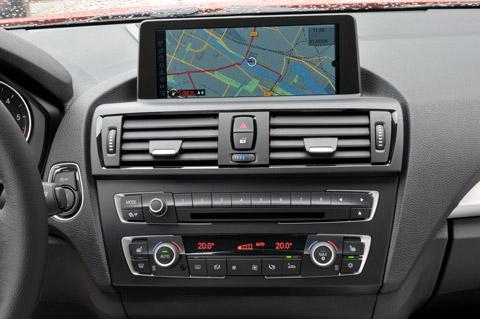 P90080507 HighRes in Eroberer: Der neue BMW 1er (F20)