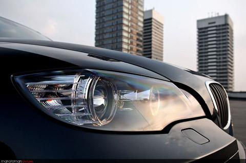 Bmw-x5-m-59-Bearbeitet in Impressionen: BMW X5 M