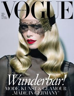 Claudia-schiffer-vogue in