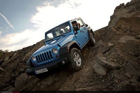 Jeep-wrangler-unlimitited-rubicon-c in Impressionen: Jeep Wrangler Unlimited Rubicon