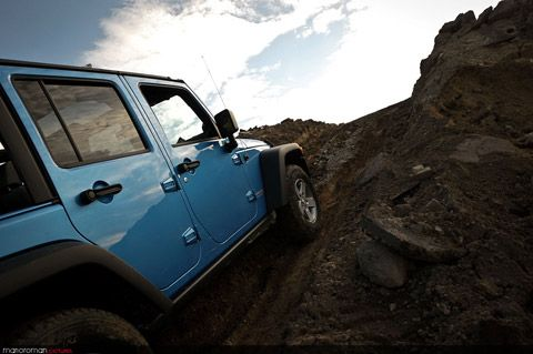 Jeep-wrangler-unlimitited-rubicon-d in Impressionen: Jeep Wrangler Unlimited Rubicon
